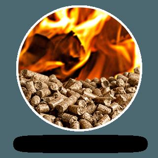Cuisinière à granulés en Ille et Vilaine 35